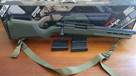 Ares AMOEBA Striker AS-02 Airsoft Sniper rifle