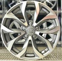 Диски Audi R17 5-112 новые оригинальные A4,5,A6 Q3