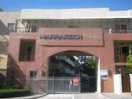3 Bedroom Flat in secured Complex Marrakech Village, Vangate Mall
