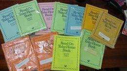Книги для чтения на английском для младших школьников