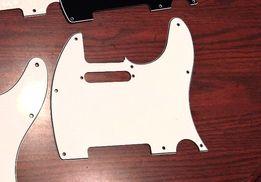 Пикгард накладка Fender Telecaster для гитар USA,Japan,Mex,