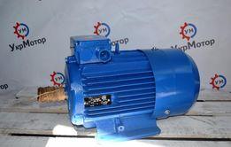 Электродвигатель 0,2-1.5;2.2;3;4;5.5;7.5;11;15;18.5;22;30;37;45;55 кВт