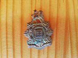 Insignia - Military - SADF - SC Badge