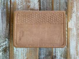 Leather Bible Restoration