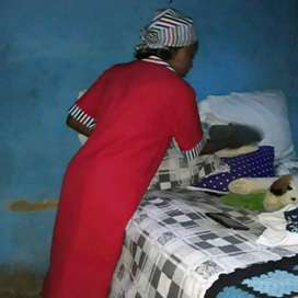 RELIABLE CAREGIVER/DOMESTIC WORKER