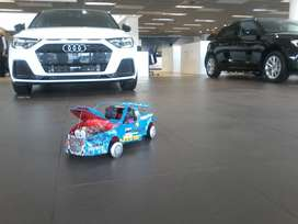 home made toy cars for displaying
