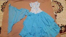 Продам платье для бальных танцев, St