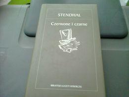 Czerwone i czarne - Stendhal z GW.