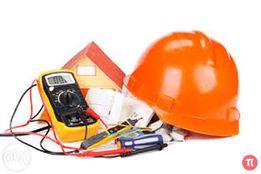 Електромонтажные работы, тариф електро- отопление,монтаж ТП,линий.