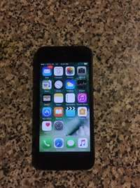 Image of iPhone 5 32GB space grey