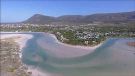 Uilenkraalsmond Resort Holiday home to rent self-catering Gansbaai