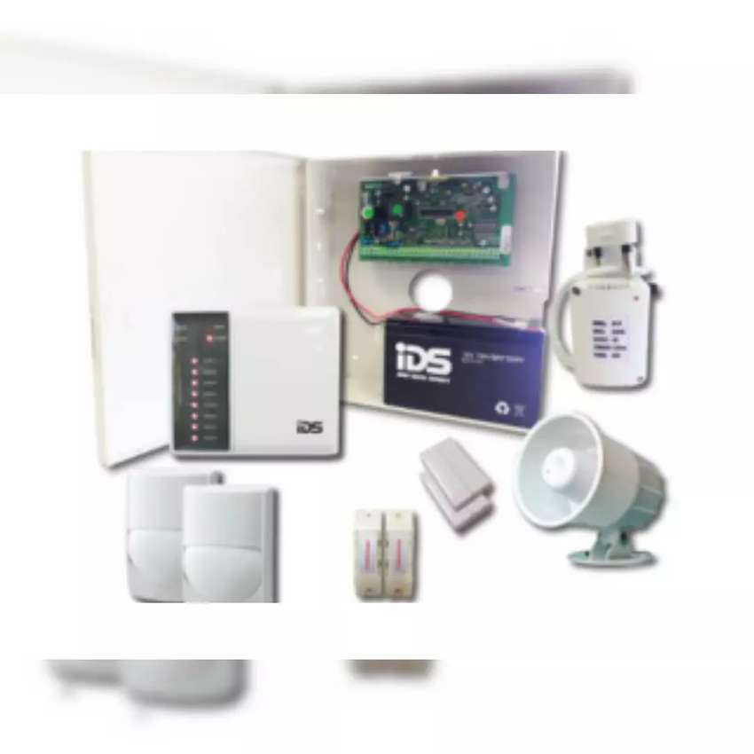 Cybergrit Technical Solutions, IDS Kit Special 0