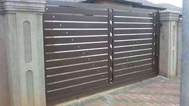 Gate installation and repairs