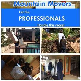 Home & Office Removals Nationwide