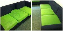 Химчистка мебели, химчистка диванов, химчистка матрасов, ковров.