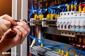 ACCREDITED ELECTRICAL INSTALLATION