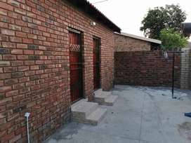 Rooms to Rent in Seshego Zone 1