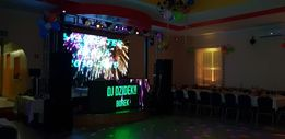 Nagłośnienie Oświetlenie wszelkiego rodzaju imprez