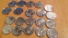 Прошивка NRI g 46 під нові монети 2018 року