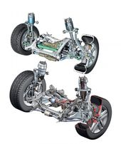 Реставрация пневмо амортизаторов Mercedes w211,220,221,222,Ml/GL/R