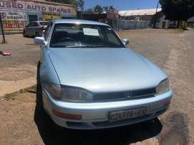 TOYOTA CAMRY 2.0L -1993 - FOR SALE