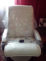 Fotel do masażu BECK