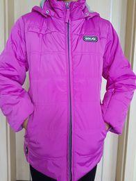 Детская курточка термо, лыжная