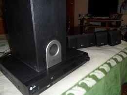 DVD ресивер LG LH-T2020X