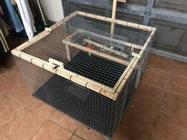 Cages for sale