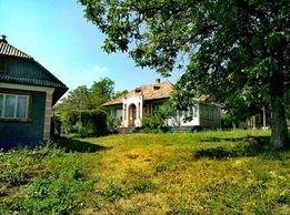 Будинок у с. Клішківці