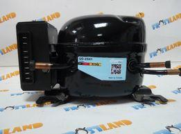 Компрессор QD25H1, аналог Danfoss (SECOP) BD35F автохолодильник