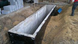 kanał samochodowy 4M kanal warsztatowy 5,6M Piwnica PRODUCENT