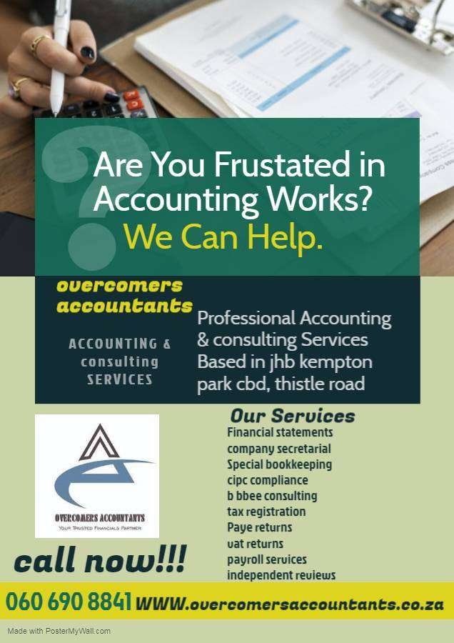 Accounting and consulting services 0