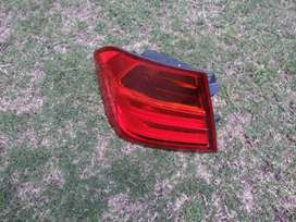 2014 BMW F30 TAIL LIGHT LEFT HAND SIDE FOR SALE.