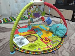 Продам дитячий коврик Fisher Price (USA)