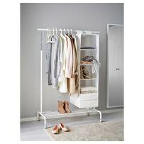 Вішалка RIGGA IKEA напольная вешалка