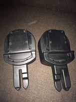 Adaptery do wózka MAMAS & PAPAS