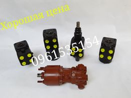 Насос дозатор МТЗ-80,МТЗ-82,ЮМЗ,Погрузчик,Т-150,Нива Беларусь