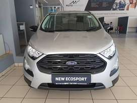 Brand new Ford Ecosport 1.5 Ambiente
