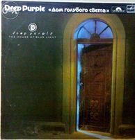 "Винил ""Deep Purple"" - ""The House of Blue Light"" (LP)"