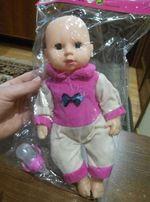 Лялька пупс 25см