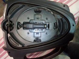 Автомобильный компрессор- два в одном Ринг 406