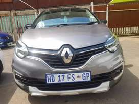 Used 2018 Renault capture 1.2i Automatic
