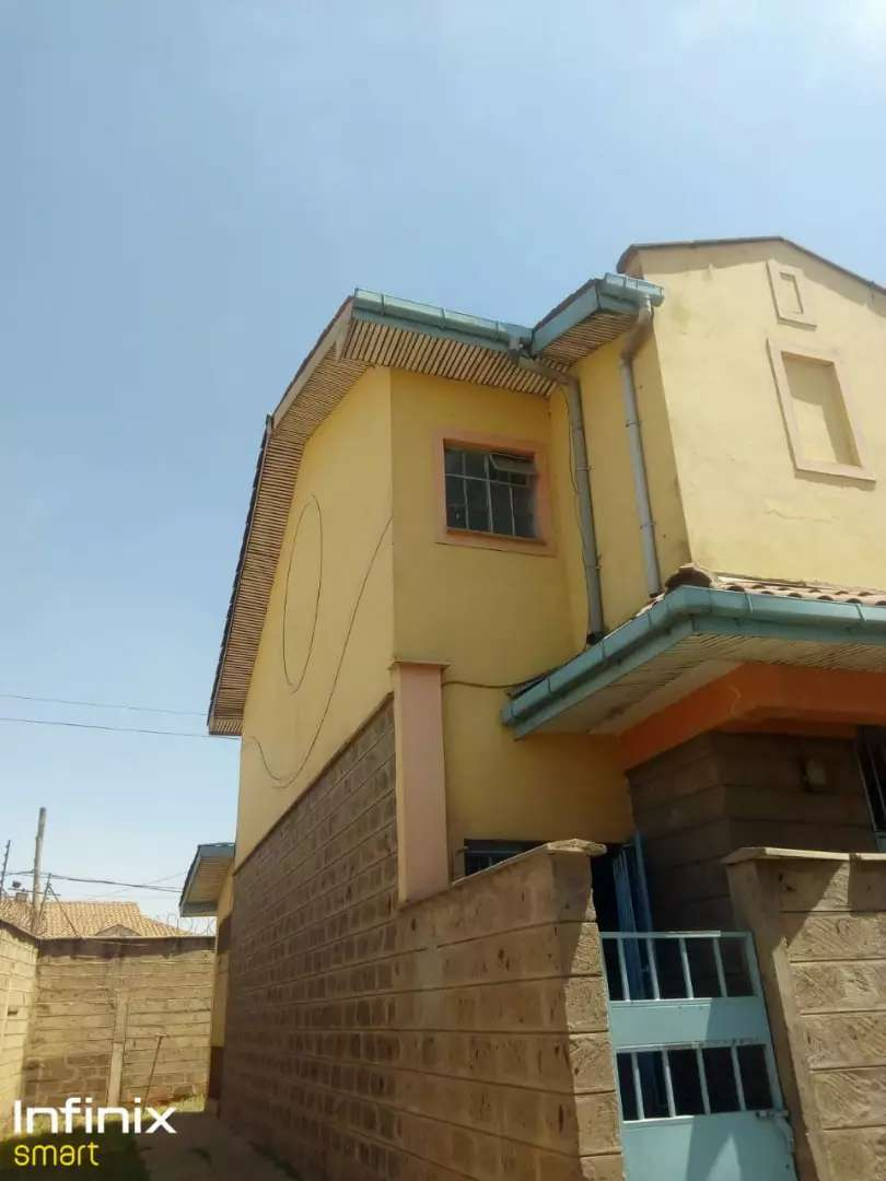 Four bedrooms masionate plus Sq for rent in south c 0