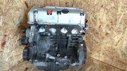 Двигатель Хонда Аккорд 2,0 K20A6 02-05г хороший мотор.