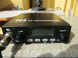 Радиостанция нового поколения TTI TCB-550 + мощьный усилитель +антена
