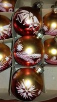 Новогоднее дополнение к елке