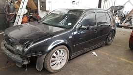 2004 Golf 4 1.9TDI STRIPPING FOR SPARES