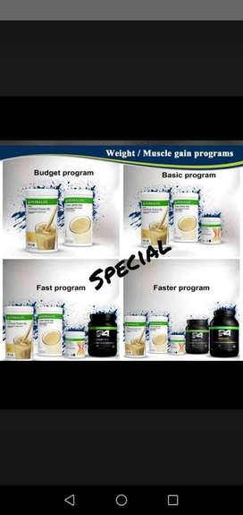 Weight gain, weight loss, belly fat loss and face treatment