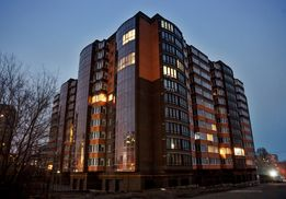 Фасадное нежилое помещение в новострое 44 кв м, ул. Почтовая 119